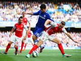 Derby thành London: Chelsea hạ Arsenal 2 - 0