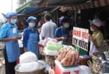 Tp.Thủ Dầu Một, TX.Dĩ An: Ra quân tuyên truyền an toàn vệ sinh thực phẩm thức ăn đường phố