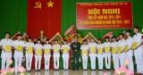 Trường Trung cấp nghề số 22 - Bộ Quốc phòng: Khai giảng năm học 2014-2015