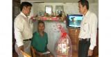 Ông Nguyễn Hữu Từ, Phó Bí thư Tỉnh ủy: Bàu Bàng cần chú trọng đào tạo cán bộ cơ sở Đảng