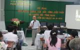 Phòng khám Đa khoa Nhân Nghĩa: Hội thảo về ứng dụng Laser trong khám chữa bệnh