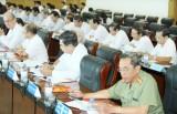 Hội nghị Ban Chấp hành Đảng bộ tỉnh lần thứ 18 - khóa IX (mở rộng)