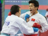 Nguyễn Thanh Duy (Bình Dương): Người giành huy chương Asiad