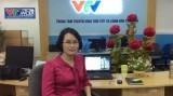 Bản tin thời tiết của Việt Nam nhận giải thưởng châu Âu