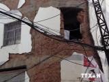 Trung Quốc: Động đất mạnh 6,6 độ Richter tại tỉnh Vân Nam