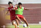 VCK U19 châu Á 2014: U19 Việt Nam sẵn sàng xung trận