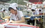 Vốn FDI đầu tư vào công nghiệp phụ trợ dệt may tăng mạnh