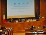 Việt Nam tham dự Hội nghị Đối tác Nghị viện Á-Âu lần thứ 8