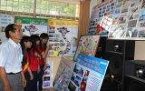 Phường Định Hòa (TP.Thủ Dầu Một): Tổ chức cuộc thi sưu tầm hình ảnh biển đảo Việt Nam