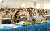 Đảng ủy Khối các cơ quan tỉnh: Tổ chức hội nghị triển khai, quán triệt thực hiện Chỉ thị 36-CT/TW của Bộ Chính trị