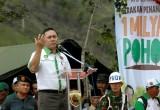 Liên minh đối lập Indonesia giành thắng lợi tại Thượng viện