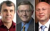 Nobel Hóa học 2014 thuộc về ba nhà khoa học Đức, Mỹ