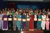 Xây dựng tổ chức Hội phụ nữ vững mạnh:  Bắt đầu từ cơ sở
