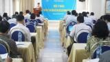 Hội thảo tham vấn về hoạt động đối thoại hiệu quả trong quan hệ lao động