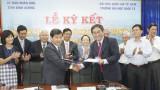 Bình Dương ký kết hợp tác nghiên cứu khoa học và đào tạo nhân lực