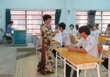 Các trường THPT: Tự tin trước bước ngoặt thi cử