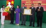 Huyện Phú Giáo: Đón nhận Huân chương Lao động hạng nhì