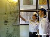 Quảng Ninh trưng bày bằng chứng chủ quyền Hoàng Sa, Trường Sa