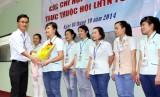 Hội LHTN Công ty TNHH Điện tử Foster Việt Nam: Ra mắt các chi hội và câu lạc bộ trực thuộc