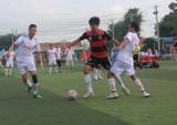 Chung kết Giải Bóng đá Doanh nhân mở rộng - Báo Bình Dương lần II-2014: Hứa hẹn rất hấp dẫn