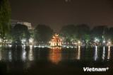 Hà Nội trang hoàng rực rỡ chào đón 60 năm ngày giải phóng Thủ đô