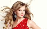Taylor Swift được vinh danh Người phụ nữ của năm