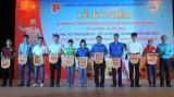 Đoàn Thanh niên-Hội LHTN Khối doanh nghiệp tỉnh: Kỷ niệm 58 năm Ngày truyền thống Hội LHTN Việt Nam
