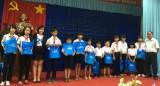 MBBank - Chi nhánh Bình Dương:  Trao 100 phần quà cho học sinh có hoàn cảnh khó khăn