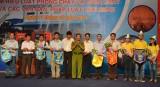 Cảnh sát phòng cháy chữa cháy (pccc) Bình Dương:  Tổ chức cuộc thi tìm hiểu Luật Phòng cháy và chữa cháy