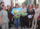 Hội Chữ thập đỏ tỉnh: Gần 10 tỷ đồng hỗ trợ những mảnh đời bất hạnh