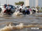 Vì an toàn, hồ Dầu Tiếng buộc phải xả lũ xuống sông Sài Gòn