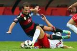 Vòng loại Euro 2016, Đức-CH Ailen: Chủ nhà khôi phục niềm tin