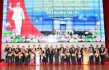 Bình Dương tổ chức kỷ niệm ngày Doanh nhân Việt Nam 13-10