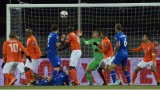 Hà Lan thua mất mặt trước Iceland