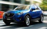 Xe Mazda bán chạy, vượt mốc 1.000 chiếc/tháng