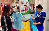 Hàng giảm giá: Lựa chọn kỹ trước khi mua