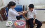 Ông Huỳnh Thanh Hà, Phó Giám đốc Sở Y tế: Vắc xin sởi - rubella cho trẻ có mức độ an toàn cao