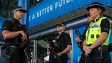 Cảnh sát Anh bắt giữ thêm 3 đối tượng liên quan đến khủng bố
