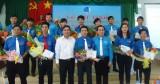 Hội LHTN huyện Phú Giáo: Tuyên dương 41 gương thanh niên sản xuất kinh doanh giỏi năm 2014