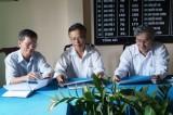 Phường Phú Hòa, TP.TDM: Ra mắt tổ liên lạc Câu lạc bộ Hưu trí