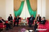 Việt Nam là trọng tâm trong chính sách mở rộng quan hệ của Iran