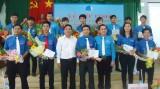Hội LHTN huyện Phú Giáo: Tuyên dương 41 gương thanh niên sản xuất, kinh doanh giỏi năm 2014