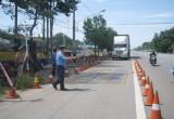 Siết chặt quản lý kinh doanh vận tải và kiểm soát tải trọng xe