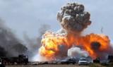 Mỹ oanh tạc dữ dội lực lượng IS bao vây thị trấn Kobane