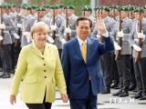Quan hệ kinh tế Việt Nam-Đức phát triển nhanh về mọi mặt