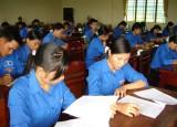 Đảng ủy Khối các cơ quan tỉnh:  Triển khai thực hiện Nghị quyết Trung ương 9, khóa XI