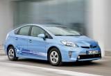 Toyota lập kỷ lục mới về doanh số xe sạch