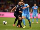 Giải vô địch quốc gia Ý-Serie A, Inter Milan-Napoli: Chủ nhà khát khao chiến thắng