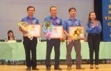 Đoàn Trường Đại học Bình Dương tổ chức Đại hội lần thứ VII