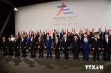 Bế mạc ASEM 10, Việt Nam đóng góp 3 sáng kiến quan trọng